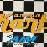 Austrian Indoor Master  Kart One Arena Bratislava II