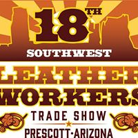 18th Southwest Leather Workers Trade Show