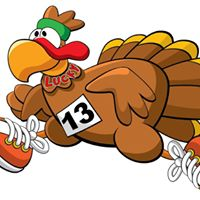 Shed The Turkey Shed Your Shoes 5K &amp 10K Fun Run