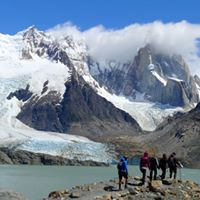 Hiking Patagonia Argentina and Chile
