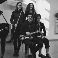 Modern Quartet in concerto a Borgosesia
