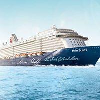 Dubai mit Katar  Mein Schiff 5