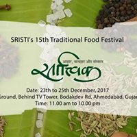 Sattvik - The 15th Traditional Food Festival