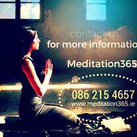 Mindfulness Meditation One Day Workshop Galway