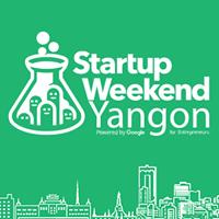 Startup Weekend Yangon