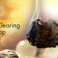 Register Now Space Clearing Workshop
