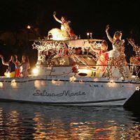 River Lights Boat Parade