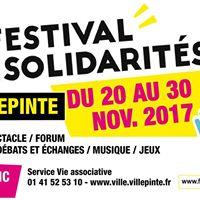 Festival des solidarits