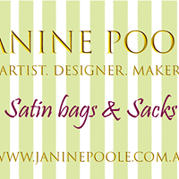 Janine Poole - Artist Designer Maker at Wollongong Makers Market