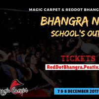 Bhangra Nite Schools Out