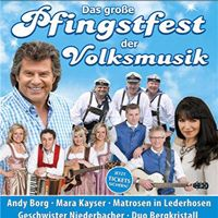 Das groe Pfingstfest der Volksmusik