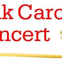 Folk Carol Concert