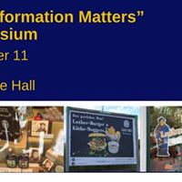 The Reformation Matters Symposium