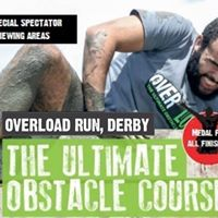 Overload Obstacle Race