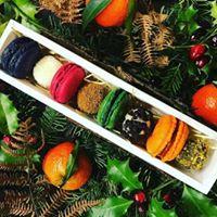 Workshop macarons voor de feestdagen maken (avond)