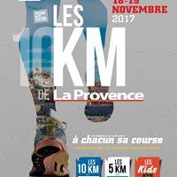 Les 10 Kilomtres de la Provence