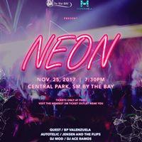 Hydro Manilas NEON - DJ Mag Philippines