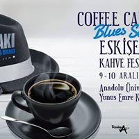 Sahte Rak Coffee Carnaval Blues Session Eskiehirde