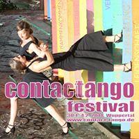 International Festival Of Contact Improvisation and Tango