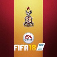 FIFA 18 Knockout Tournament - Wilsden Bantams