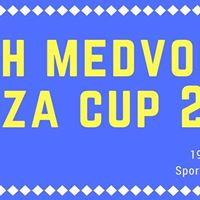 9th Medvode Forza Cup 2018