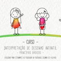 Curso de Interpretao de Desenho Infantil - Princpios Bsicos