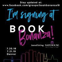 Book Bonanza 2018