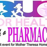 Run for health with a pharmacist