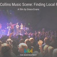 Movie Screening - Fort Collins Music Scene Finding Local Pitch