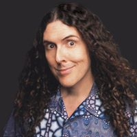 Weird Al Yankovic Ill-Advised Vanity Tour w Guest Emo Philips