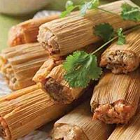 Tamales - A Hands-On Cooking Class