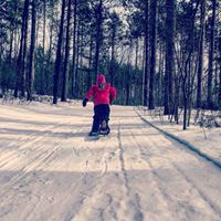Family Cross-Country Ski and Snowshoe Day