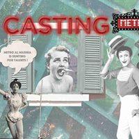 Casting AT METRO
