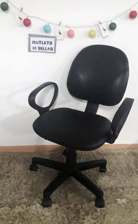 Outlet de sillas y sillones de oficina/hogar at Litoral ...