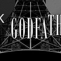 The Godfathers chez paulette