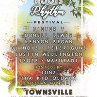 Roots &amp Rhythm Festival - Townsville All Ages Event