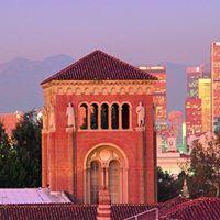 USC Thornton School Admissions Tour