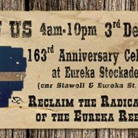 Reclaim the Radical Spirit of the Eureka Rebellion Celebrations
