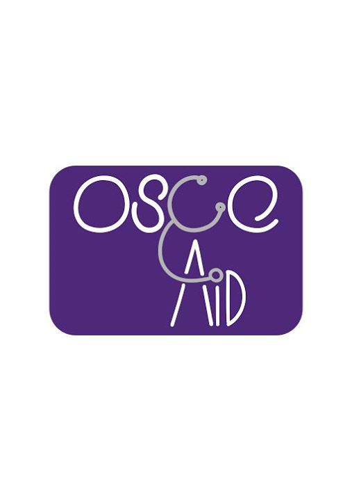 OSCE-Aid Finals Revision Course 2018