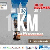 10 km de la Provence