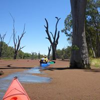 Teen Canoeing Camp - Cobram