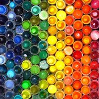 Living in Colour Workshop- part 2