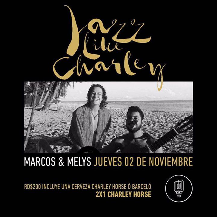 Jazz Like Charley: Jueves de JAZZ en La Espiral 313 at La