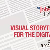 Visual Storytelling for the Digital Age