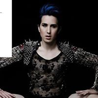 Ricky Rebel Live at the American Influencer Awards