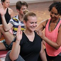 Indaba Basics Course with Shimmy Levy-Riley