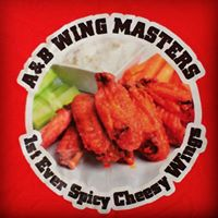 Food Truck Friday A &amp B Wing Masters
