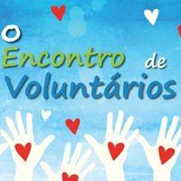 2 Encontro de Voluntrios E Amigos Plantando o Bem