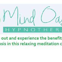 Meditation Made Easy - Using Hypnosis - Dec 4 11