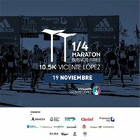 14 de Maratn de Buenos Aires Vicente Lopez - Bs As (105 Km)